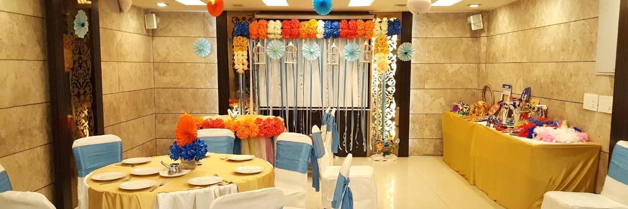 banquet hall in Delhi karol Bagh